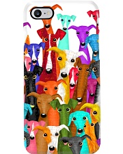 Greyhound Multi Phone Case thumbnail