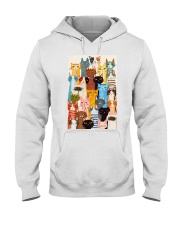 Limited Time Offer Hooded Sweatshirt thumbnail