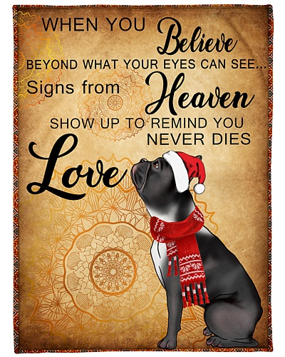 Signs From Heaven French Bulldog Dog