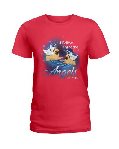 Pug angels