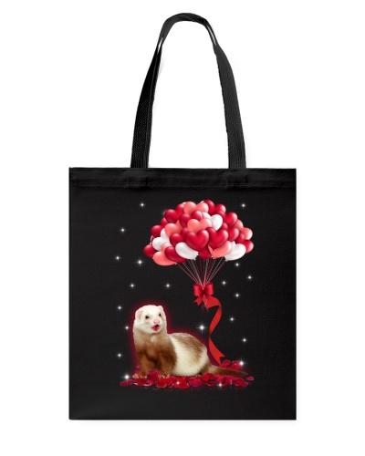 Ferret Valentine