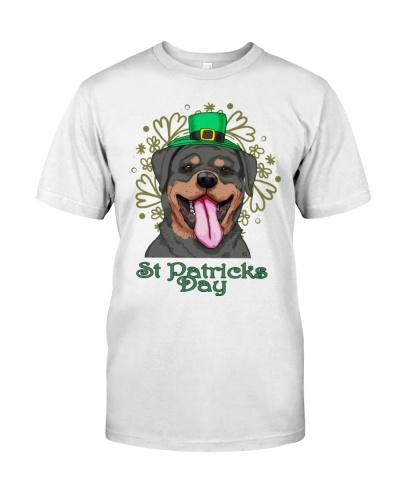Rottweiler Patrick Day