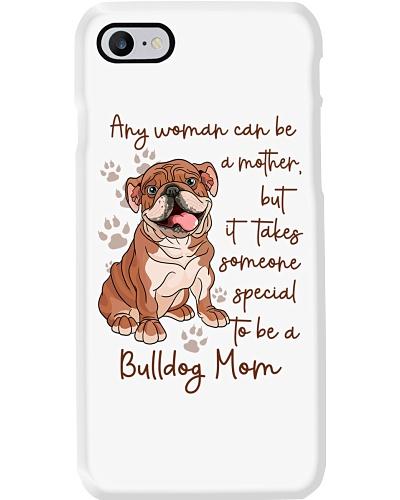 bulldog Mom