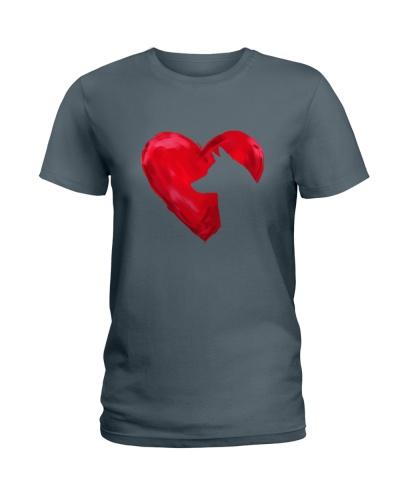 Husky Heart