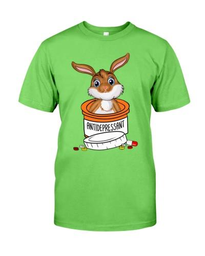 Rabbit Medicine