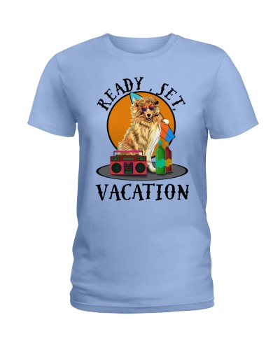 sheltie Ready set Vacation