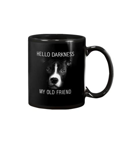 Pitbull Darkness