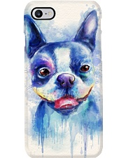 French bulldog Water Color Art Flow X10 Phone Case thumbnail