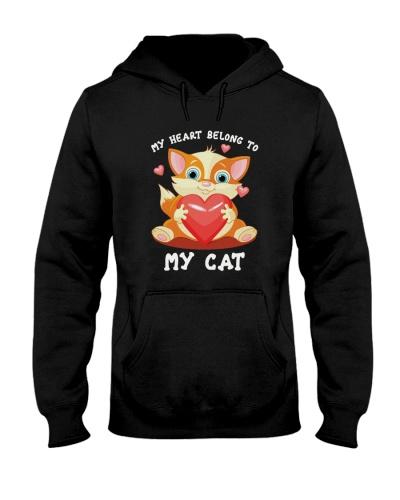 Cat My Heart