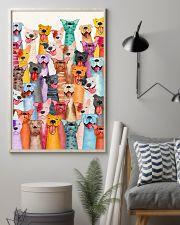 PITBULL MULTI POSTER 11x17 Poster lifestyle-poster-1