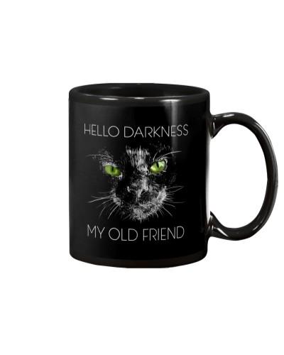 Cat Darkness