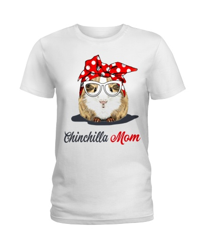 CHINCHILLA MOM