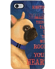 French bulldog In Your Heart Phone Case thumbnail