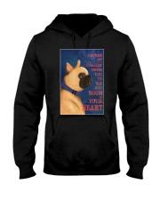 French bulldog In Your Heart Hooded Sweatshirt thumbnail