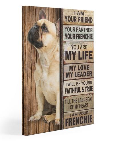 Frenchie Partner