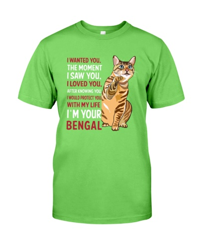 Bengal Wanted