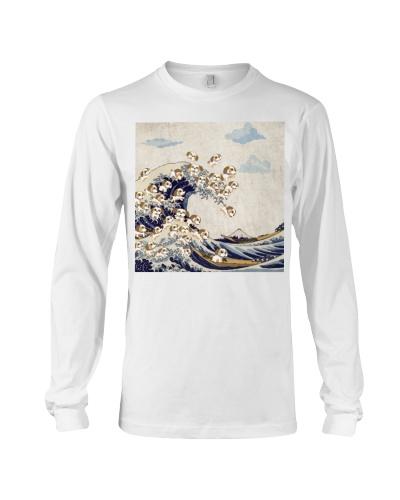 ShihTzu  Great Wave