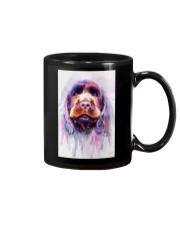 Cocker Spaniel Water Color Mug thumbnail
