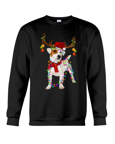 jack russell Christmas Gift