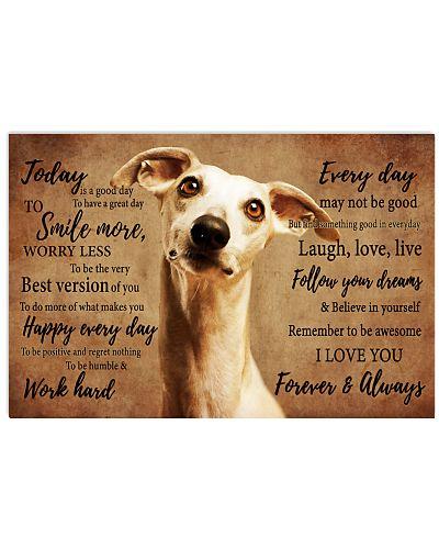 Greyhound today