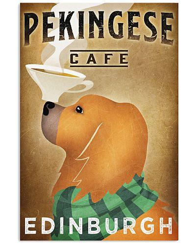 Pekingese Cafe