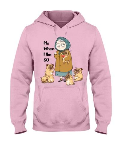 Pug When i'm 60