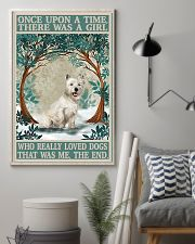 Westie you are my sunshine 24x36 Poster lifestyle-poster-1
