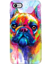 French Bulldog Water Color Phone Case Phone Case i-phone-7-case