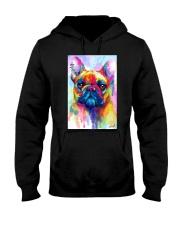 French Bulldog Water Color Phone Case Hooded Sweatshirt thumbnail