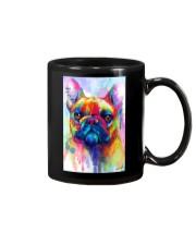 French Bulldog Water Color Phone Case Mug thumbnail