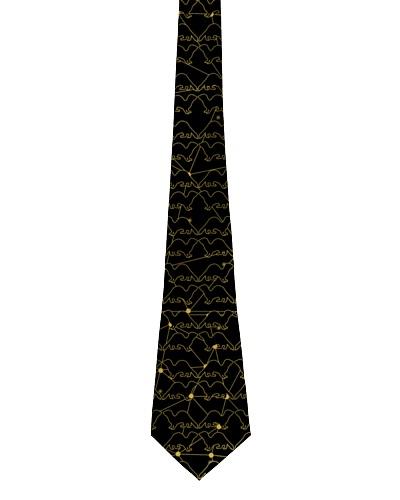 Ferret tie