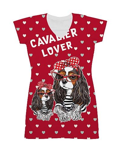 Cavalier Lover