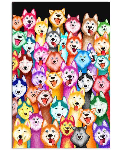 Husky Multi-Dog A1234