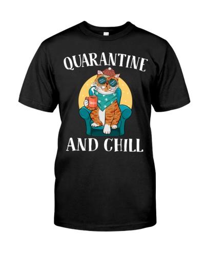 Cat Quarantine