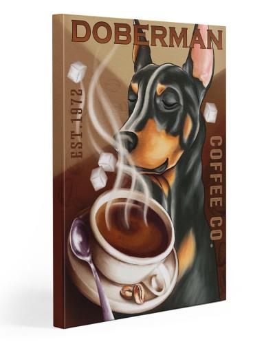 Doberman Coffee
