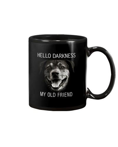 Rottweiler Darkness
