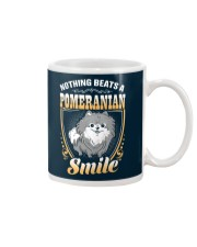 NOTHING BEATS A POMERANIAN SMILE Mug thumbnail