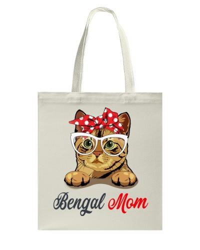Bengal Mom