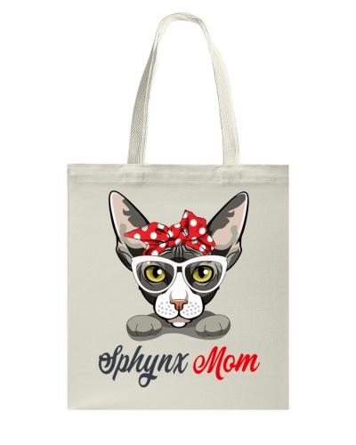 Sphynx Mom