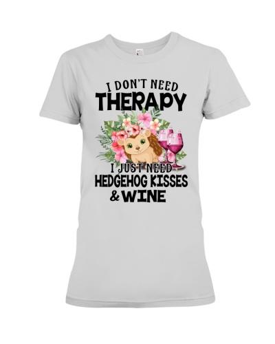 Hedgehog Wine