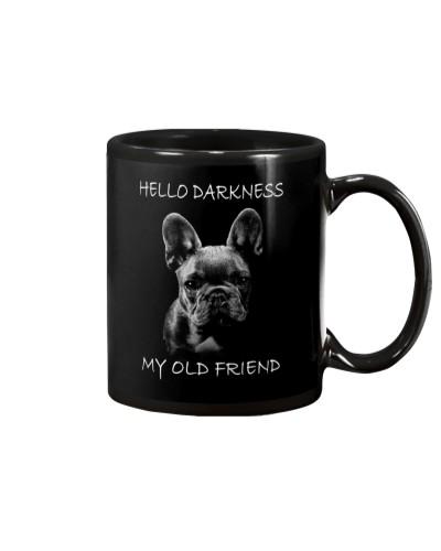 Frenchie darkness