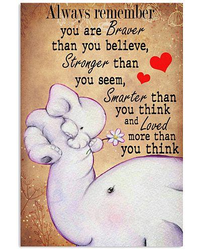 Elephant remember