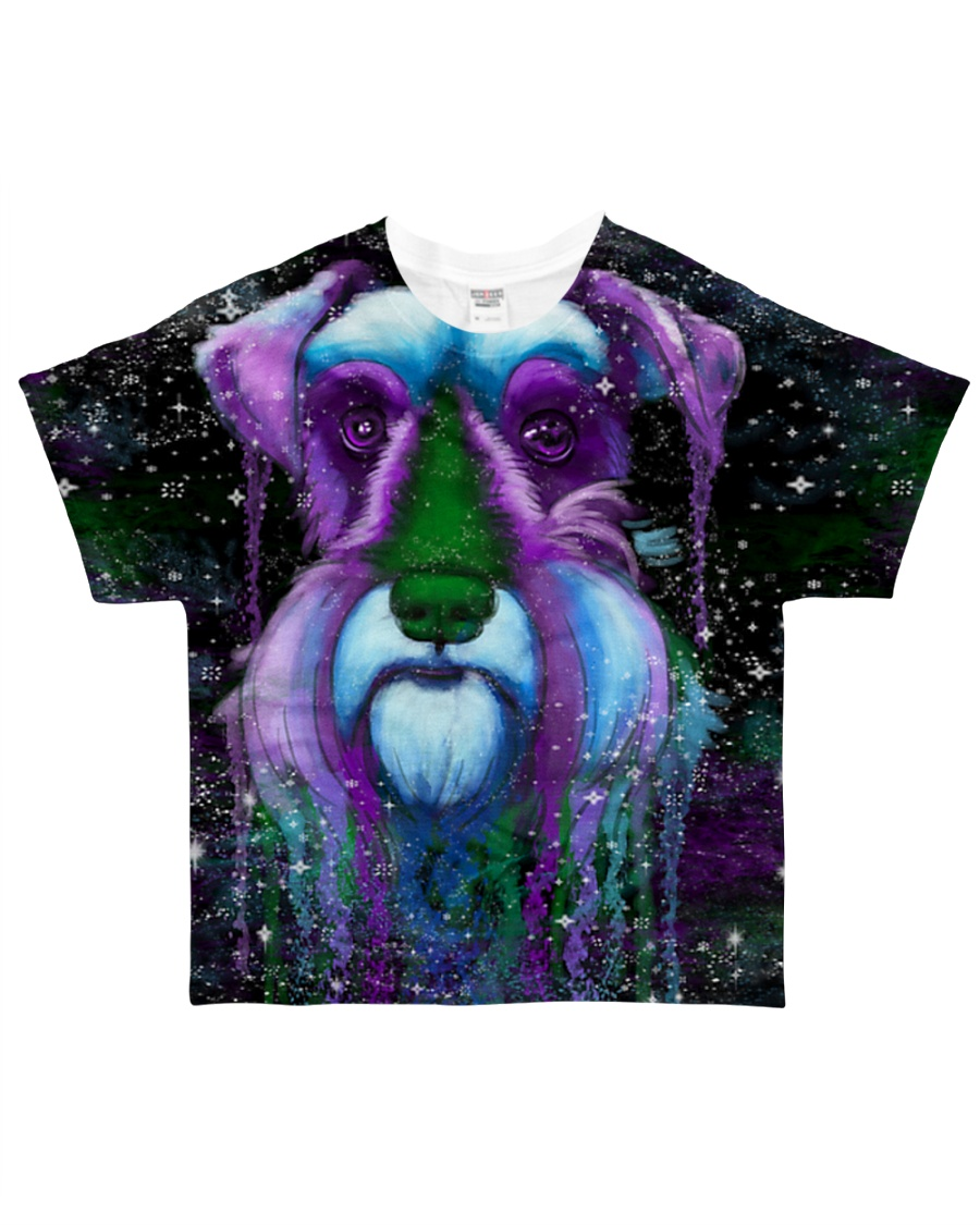 Limited Edition All-over T-Shirt