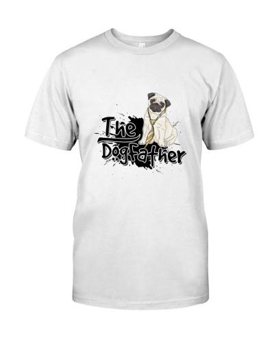 Pug Dog Father