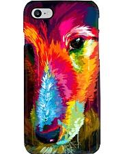 Sheltie Water Color Phone Case thumbnail