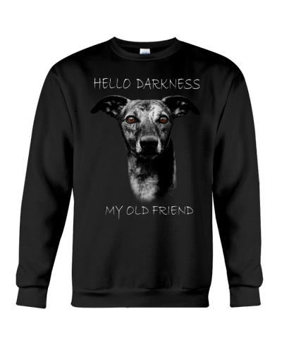 Greyhound darkness