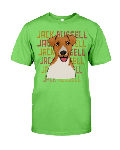 Jack Russell Dog Funny