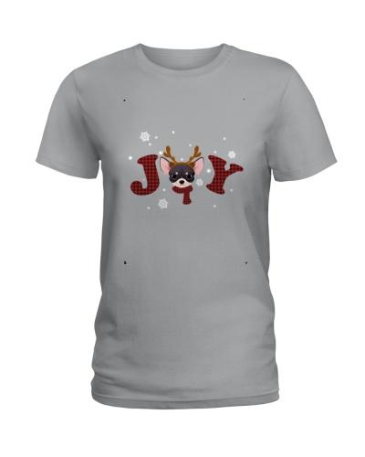 Chihuahua Joy