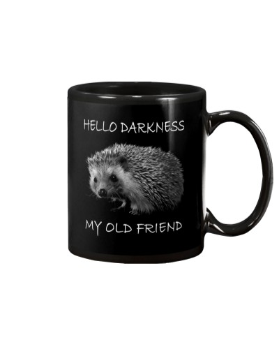 Hedgehog darkness
