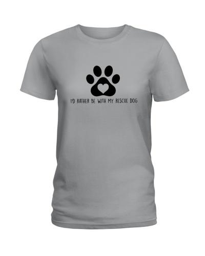 dog my rescue dog